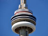 Windsor to Toronto - Sunday, November 26
