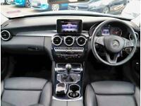 2016 Mercedes-Benz C Class C200 SE Executive Edition 5dr Estate Petrol Manual