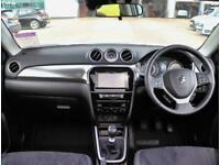2018 Suzuki Vitara Suzuki Vitara 1.4 Boosterjet SZ5 5dr 2WD SUV Petrol Manual