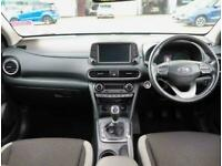2018 Hyundai Kona Hyundai Kona 1.0 T-GDi 120 Premium 5dr 2WD SUV Petrol Manual
