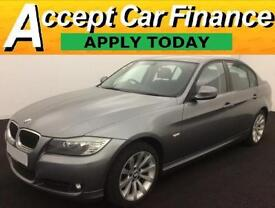 BMW 320 2.0TD 2010.5MY d SE FROM £41 PER WEEK!