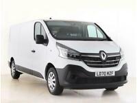 2020 Renault Trafic Renault Trafic LL30 ENERGY dCi 120 Business+ Van Diesel Manu