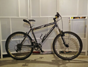 Excellent Condition Rocky Mountain Elevation 27-Speed Bike