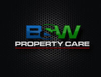 B&W Property Care - Spring Clean-Up & Weekly Lawn Cutting