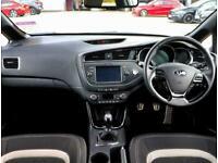 2018 Kia Ceed Kia Ceed 1.6 CRDi GT-Line 5dr Hatchback Diesel Manual