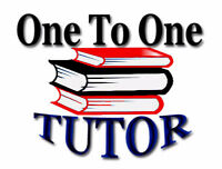 One-On-One Tutor.  Experienced.  All subjects & Grades. 30$/hr.