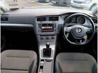 2015 Volkswagen Golf 1.6 TDI 110 SE 5dr Estate Diesel Manual
