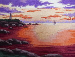 Broderie ou peinture Saguenay Saguenay-Lac-Saint-Jean image 1
