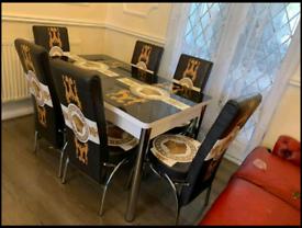 New fire Designer table