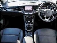 2018 Vauxhall Astra 1.0T ecoTEC Elite Nav 5dr Hatchback Petrol Manual