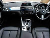 2019 BMW 1 Series BMW 1 M140i 3.0 Shadow Edition 5dr Auto Hatchback Petrol Autom