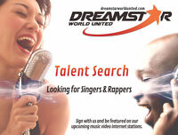 Sing Like a Star with Dreamstar World United