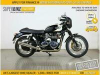2012 12 TRIUMPH BONNEVILLE T100 - BUY ONLINE 24 HOURS A DAY