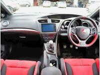 2016 Honda Civic 2.0 i-VTEC Type R GT 5dr Hatchback Petrol Manual