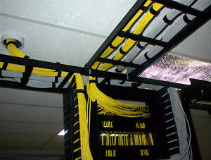 Office Telephone & Data Network Cabling. Need a Phone System? West Island Greater Montréal image 9