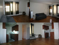 3 1/2 for rent Rue Bougainville