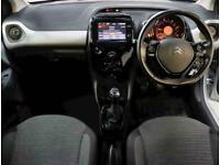 2016 Citroen C1 1.2 PureTech Flair 5dr Hatchback Petrol Manual