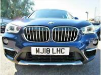 BMW X1 2.0 20i xLine xDrive