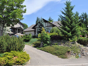 Lakeview home in Desirable Salmon Arm Neighborhood