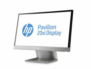 HP Pavilion 20xi HD IPS LED Backlight Monitor, Asking $90obo