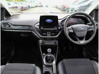 2019 Ford Fiesta Ford Fiesta 1.0 E/B 125 Active X 5dr Hatchback Petrol Manual