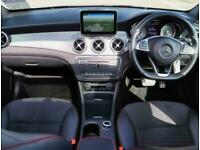 2015 Mercedes-Benz CLA CLASS Mercedes-Benz CLA 220 2.1 CDI AMG Sport 4dr Auto Ni
