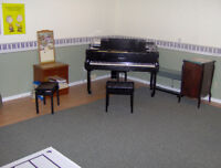 Stoney Creek Piano Lessons