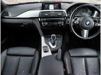 2018 BMW 4 SERIES GRAN COUPE Bmw 4 Gran Coupe 435d 3.0 xDrive M Sport 5dr Auto P