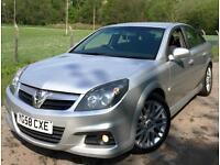 Vauxhall Vectra SRi 1.9 CDTI 150**Exterior Pack 2,Satnav*1Former Owner!*