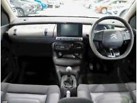 2016 Citroen C4 1.2 PureTech [110] Flair Edition 5dr Hatchback Petrol Manual