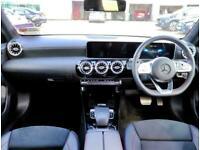 2019 Mercedes-Benz A Class Mercedes-Benz A A200 1.3 AMG Line Premium 5dr Auto Ha