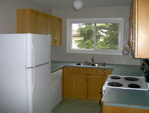 A whole house in Delburne for less than a basement suite in R.D.