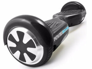 Power hoover Board Self Balancing Electric Scooter 2 Wheel