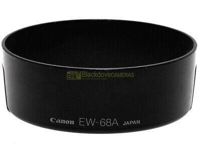 Canon EW-68A paraluce originale per obiettivo EF 28/80mm f3,5-5,6 Parasole EW68A
