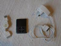 Apple iPOD nano 3rd generation 8GB