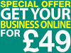 Top Quality Affordable Web Design from £49, Store Design from £349 London