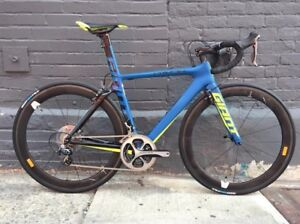 Giant Propel SL 1, Dura-Ace, Carbon, Ultralight, 15lbs*!