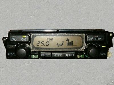 99 00 01 02 Toyota 4 Runner Limited Digital Climate Control Repair Service