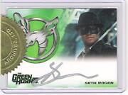 Green Hornet Cards