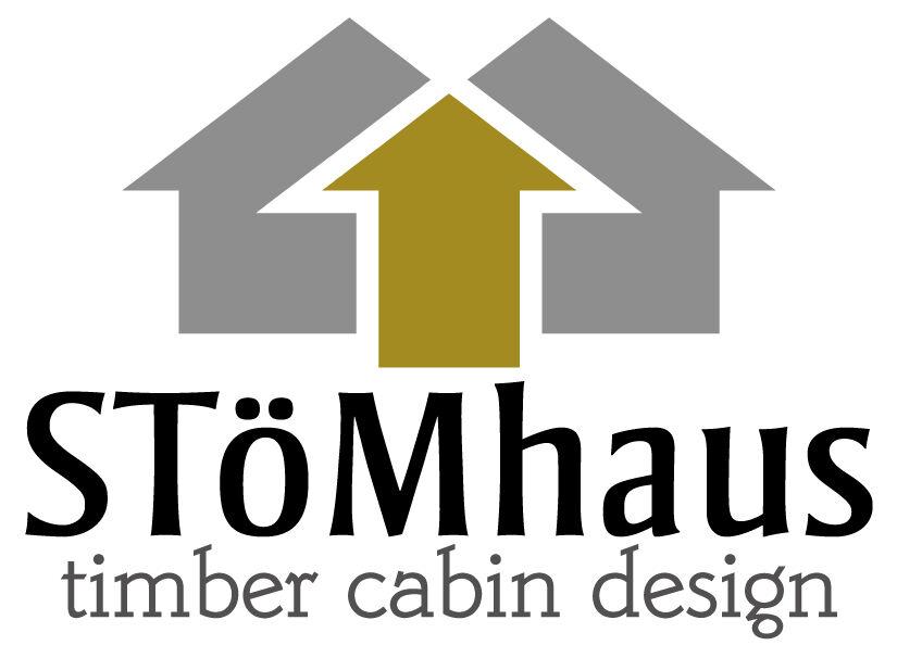 STÖMhaus timber cabin design