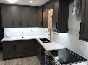 SPRING SPECIAL ON KITCHEN CABINETS!!!