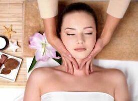 Massage open now