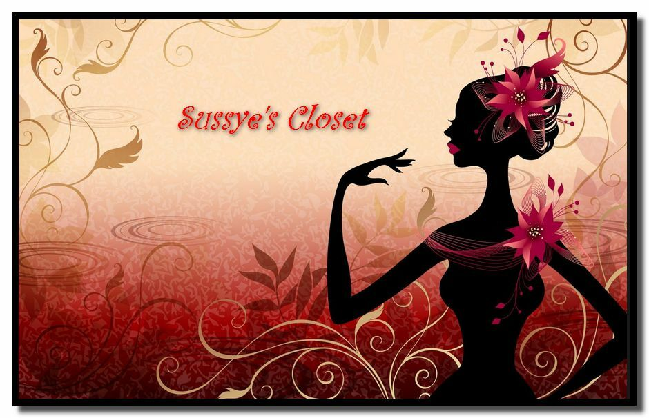 Sussye's Closet