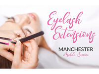 🌸Mobile Eyelash Extensions🌸JUNE SPECIAL OFFER £35🌸