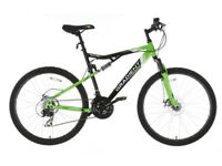"WANTED - full suspension bike 27""/28""/29""/700c wheels"