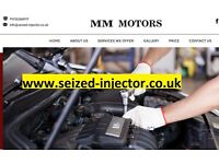 Injector removal service Oxford Glow plug removal Wallingford Grove Portsmouth Andover Banbury
