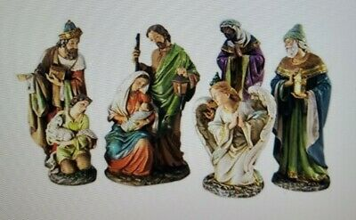 Joseph's Studio By Roman Nativity Set 5Pc 16""