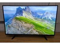 Panasonic 40 Inch Smart LED TV