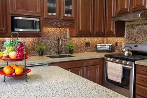 $35/ft inst. Kitchen Countertops ~ High Quality & Fast Service