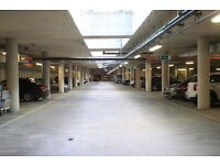 Car Parking / Higbury Stadium Square / 24/7 access / £200 per month.